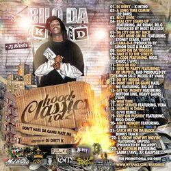 Bilo Da Kid 2nd mixtape