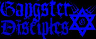 Gangster disciples logo