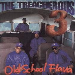 Old School Flava-1-