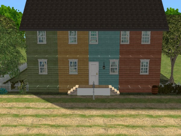 File:Colonial Williamsburg's Roscow Cole House in 4 Colors.jpg