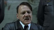 Hitler planning