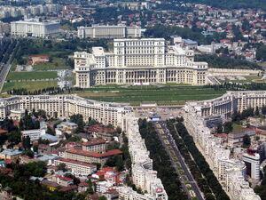 Bucharest House