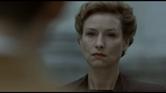 Magda's final stare