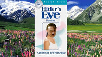 AtomicAntics Hitler's Eva Douche