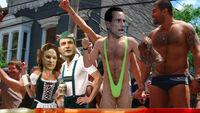 AtomicAntics More gay Nazis
