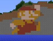 UMS Super Mario