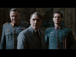 Valkyrie Hitler