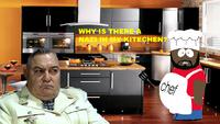 Goring Kitchen