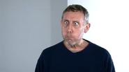Michael Rosen Crazy Eyes