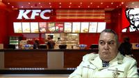 Goring KFC