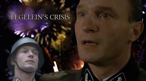 Fegelein's Crisis New Year's Eve Special (Hitler parody)