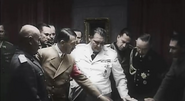 Hitler Goering Himmler (Apocalypse - The Second World War)