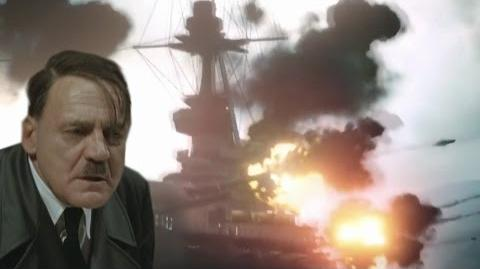 Hitler reacts to Battlefield 1