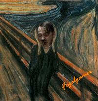 Dolfy scream