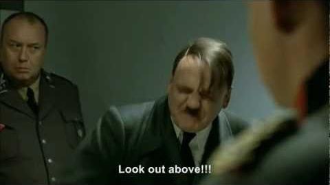 Hitler's pencil of doom XI