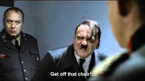 Hitler's pencil of doom V