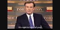 Hitler gets Bill O'Reilly to inform everyone about Fegelein