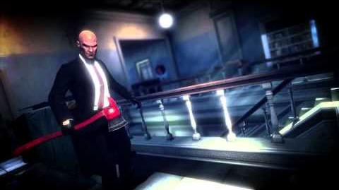 Introducing Agent 47 - Hitman Absolution Gameplay Trailer