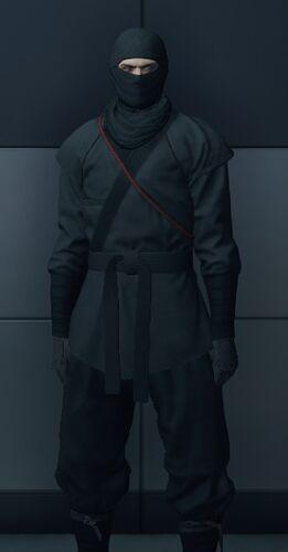 Ninja (outfit)