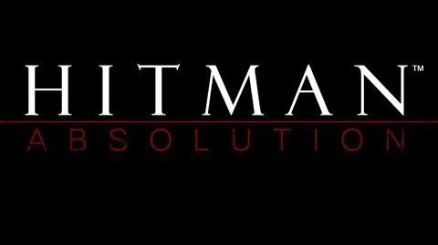 Hitman Absolution E3 2011 Trailer