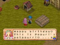 Popuri Screenshot 6 HM64
