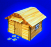 Level 1 - Woody