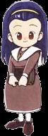 Maria (HM SNES)