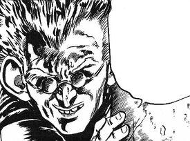 Komaku (manga)