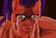 Kaio tears