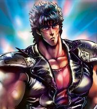Kenshiro-profile
