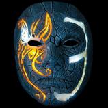 Johnny 3 Tears NFTU mask