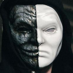 Image - Da Kurlzz DOTD mask.png - Hollywood Undead Wiki