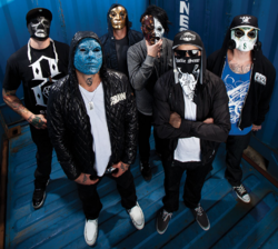 NFTU masks 3