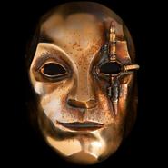 Danny NFTU mask