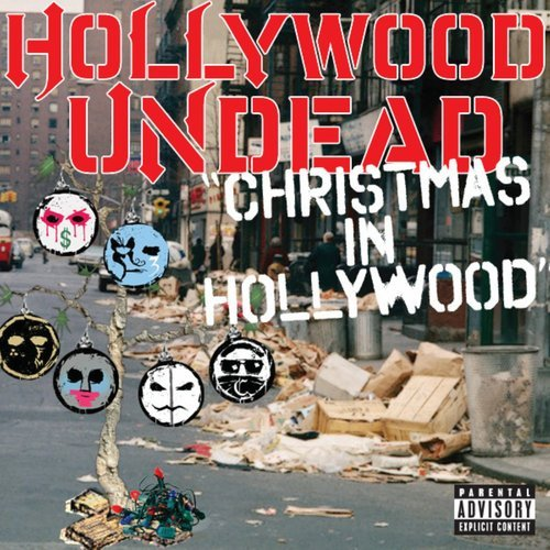 Christmas in Hollywood | Hollywood Undead Wiki | FANDOM powered by ...
