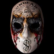 J-Dog DOTD mask