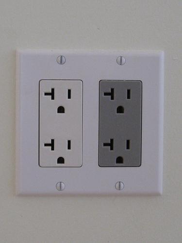Electrical Socket