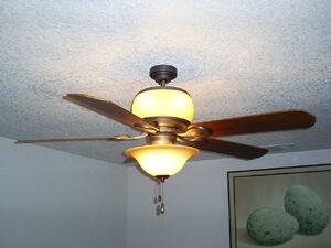 Ceiling fan-7676