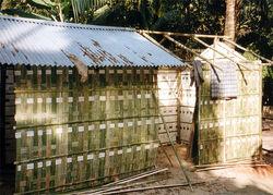 Bamboo Hut -4