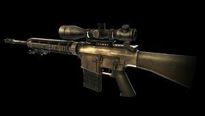 M110 Gun