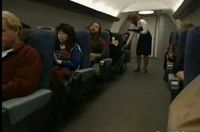 Twas the Flight