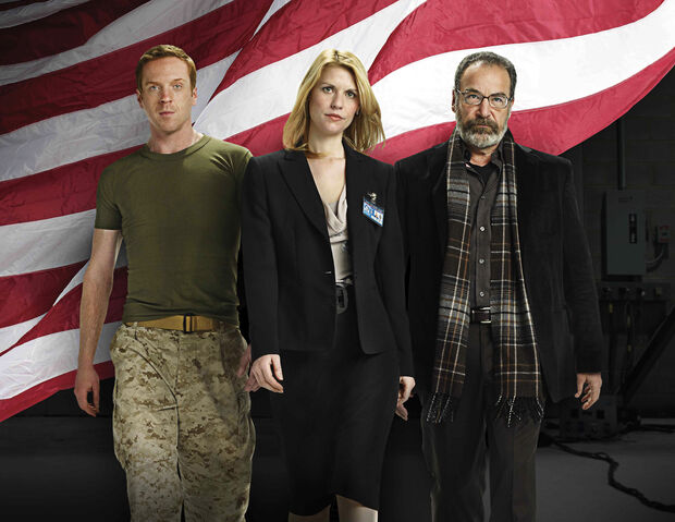 File:Homeland Season 1 First Cast Promo.jpg