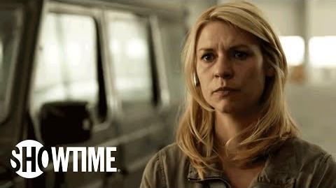 Homeland Season 5 Official Trailer 2 Claire Danes & Mandy Patinkin Showtime Series