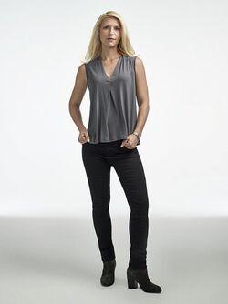 Carrie Mathison S6