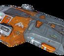 Multi-Gun Corvette (Kushan)