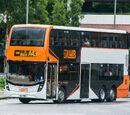 龍運巴士A43線