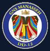 Gns manasseh batch