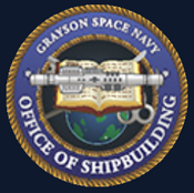 Office of Shipbuilding Seal 01