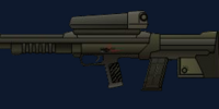 L49 Pulse Rifle