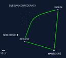 Triangle Route